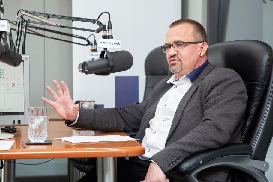 Jacques van Wyk Interview2