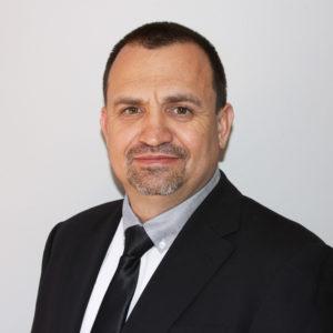 Jacques van Wyk - Director